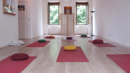 cours yoga albi